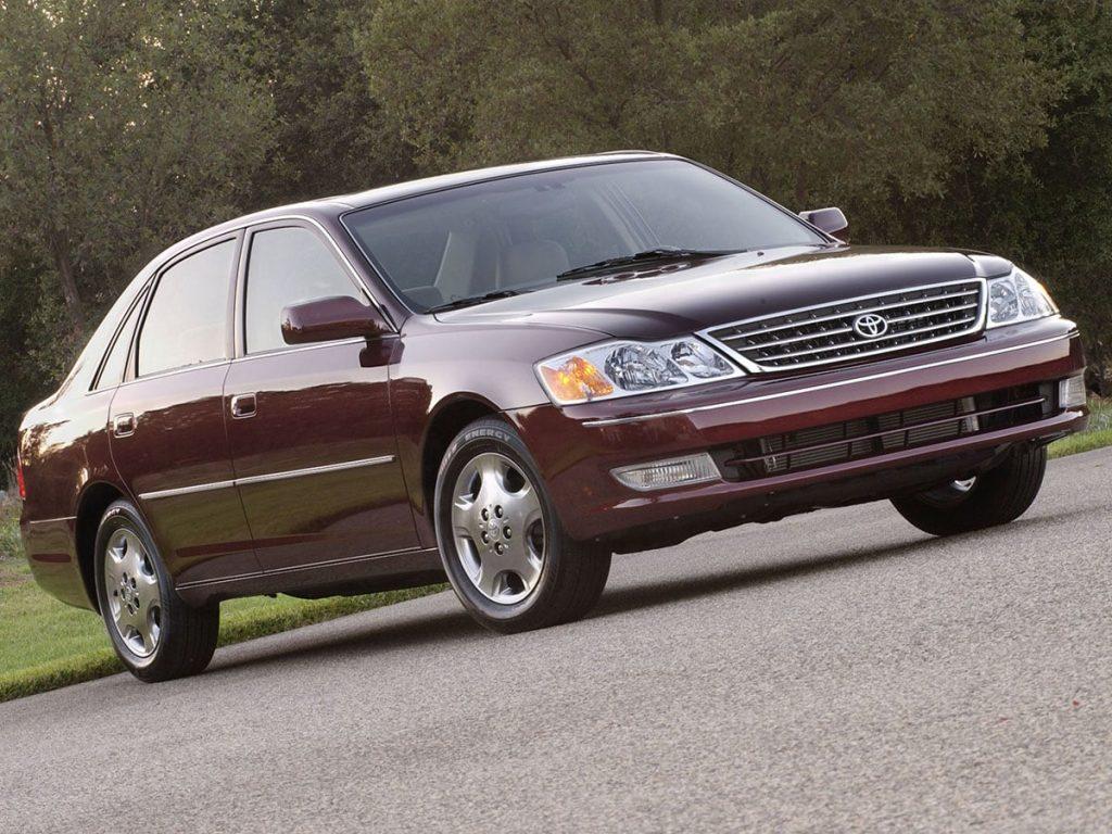 Auto usado en venta